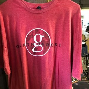 Other - Garth Brooks Tour Tee